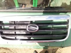 Решетка радиатора. Suzuki Wagon R Solio, MA64S, MA34S