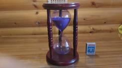 Продам часы песочные