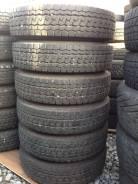 Bridgestone Duravis. Летние, 2014 год, износ: 10%, 6 шт