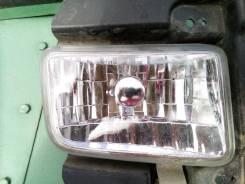 Фара противотуманная. Suzuki Wagon R Solio, MA64S, MA34S