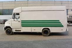 ЗИЛ 5301АО. Продается грузовой фургон Зил 5301, 4 750 куб. см., 3 500 кг.