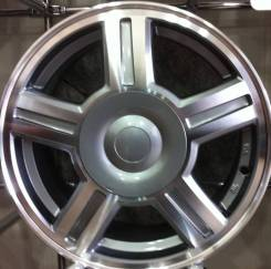 "NZ Wheels SH653. 6.0x14"", 4x98.00, ET35, ЦО 58,6 мм."