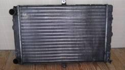 Радиатор охлаждения двигателя. Лада 2108, 2108 Лада 21099