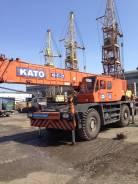 Kato KR-500. Продам автокран като kr 500 s, 50 000 кг., 38 м.
