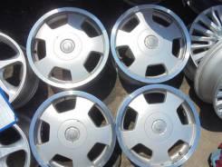 Bridgestone Alpha. 7.0x16, 4x114.30, 5x114.30, ET42. Под заказ