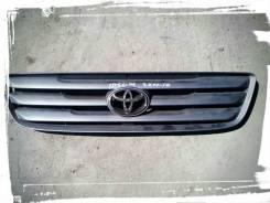 Решетка радиатора. Toyota Ipsum, SXM10, SXM10G, SXM15 Toyota Picnic, SXM10 Двигатели: 3SFE, 3CTE