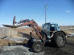 МТЗ 80. Продается трактор МТЗ- 80