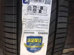 Michelin. Летние, 2016 год, без износа, 4 шт