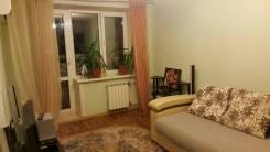 1-комнатная, улица Краснореченская 163. Индустриальный, частное лицо, 33 кв.м.