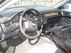 Блок управления центральным замком Audi A6 1997-2004