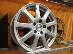 TGRACING LZ558. 6.5x16, 5x114.30, ET40, ЦО 67,1 мм.
