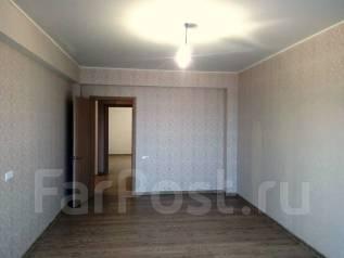 1-комнатная, улица Толстого 111Б. Ореховая роща, агентство, 55 кв.м.