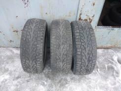 Pirelli Winter Carving Edge. Зимние, шипованные, 2006 год, износ: 50%, 3 шт