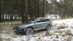 Audi A6. ZZZ, AKE