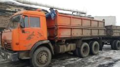 Камаз 55102. Продается Самосвал , 8 000 куб. см., 10 000 кг.