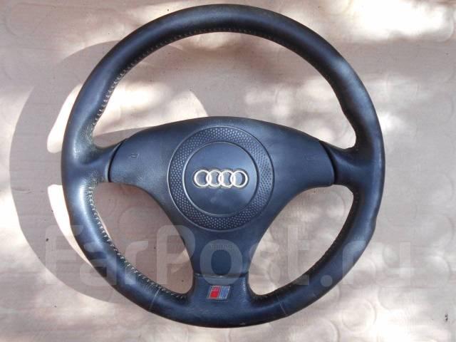 Руль. Audi A6, C5 Audi A4, B6 Audi A8