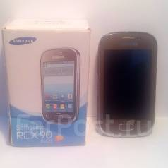 Samsung Star Deluxe Duos GT-S5292. Б/у