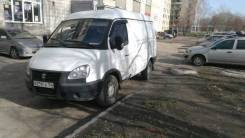 ГАЗ 2752. , 2012, 2 900 куб. см., 900 кг.