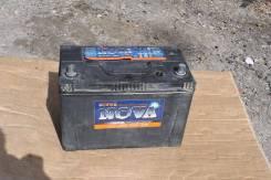 FB Super Nova. 105 А.ч., правое крепление, производство Корея