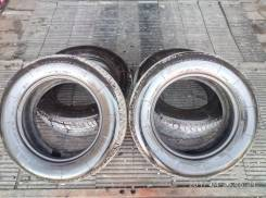 Michelin Energy Saver. Летние, 2015 год, износ: 40%, 4 шт