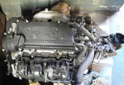 Двигатель в сборе. Kia Soul, AM Двигатель G4FC