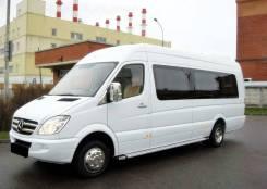 Mercedes-Benz Sprinter 515 CDI. Tourist, 2 200 куб. см., 19 мест