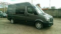 Mercedes-Benz Sprinter 316 CDI. Продается Mercedes Sprinter 316CDI 163л. с/АКПП 7-Gtronik plus, 2 200 куб. см., 3 места