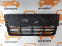 Решетка бамперная. Ford Focus