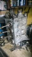 Блок цилиндров. Suzuki Escudo, TD01W Двигатель G16A