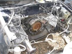 Шланг топливный Audi A6