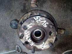 Ступица. Toyota Camry, SV35 Двигатель 3SFE