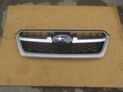 Решетка радиатора. Subaru Impreza, GJ, GJ6, GJ3, GJ2, GP7, GP6, GP3, GP2, GJ7