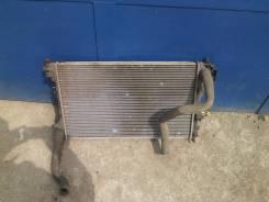 Радиатор охлаждения двигателя. Opel Signum