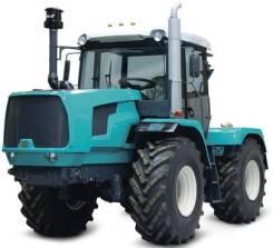 ХТЗ. Трактор