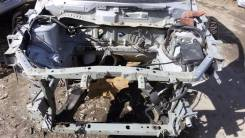 Рамка радиатора. Nissan Juke, YF15 Двигатель HR15DE