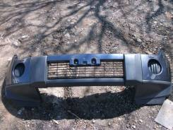 Бампер. Mitsubishi Pajero, V93W, V97W