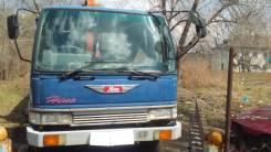 Hino Ranger. Продается грузовик , 7 500 куб. см., 3 000 кг.