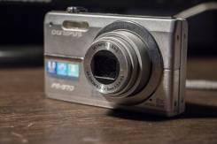 Olympus FE-370. 8 - 8.9 Мп, зум: 5х