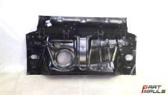 Панель пола багажника. Renault Duster Двигатели: F4R, K4M, K9K