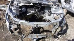 Рамка радиатора. Honda Insight, DAA-ZE2, ZE2, DAAZE2 Двигатель LDA