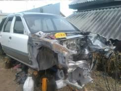 Nissan Wingroad. WFY10, GA15DE