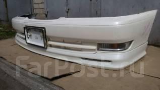 Бампер. Toyota Cresta, GX100, JZX100