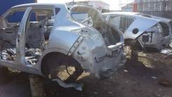 Реаркат. Nissan Juke, YF15 Двигатель HR15DE