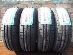 Nexen/Roadstone N'blue ECO. Летние, 2017 год, без износа, 4 шт