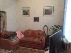 2-комнатная, улица Борисенко 6. Борисенко, агентство, 33кв.м. Комната