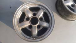 ГАЗ. 5.5x14, 5x139.70
