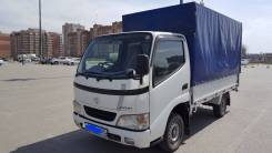 Toyota Dyna. Продажа грузовик , 2 000 куб. см., 2 000 кг.