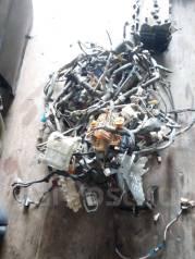 Электропроводка. Toyota Vista, CV40 Двигатель 3CT