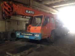 Kato NK-200S-IIIS. Кран KATO NK-200S, 10 000 куб. см., 20 000 кг.