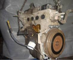 Двигатель в сборе. Ford: Street Ka, Mondeo, Fiesta, Ka, Focus, Fusion, Puma, B-MAX, EcoSport, C-MAX Двигатель FYJA